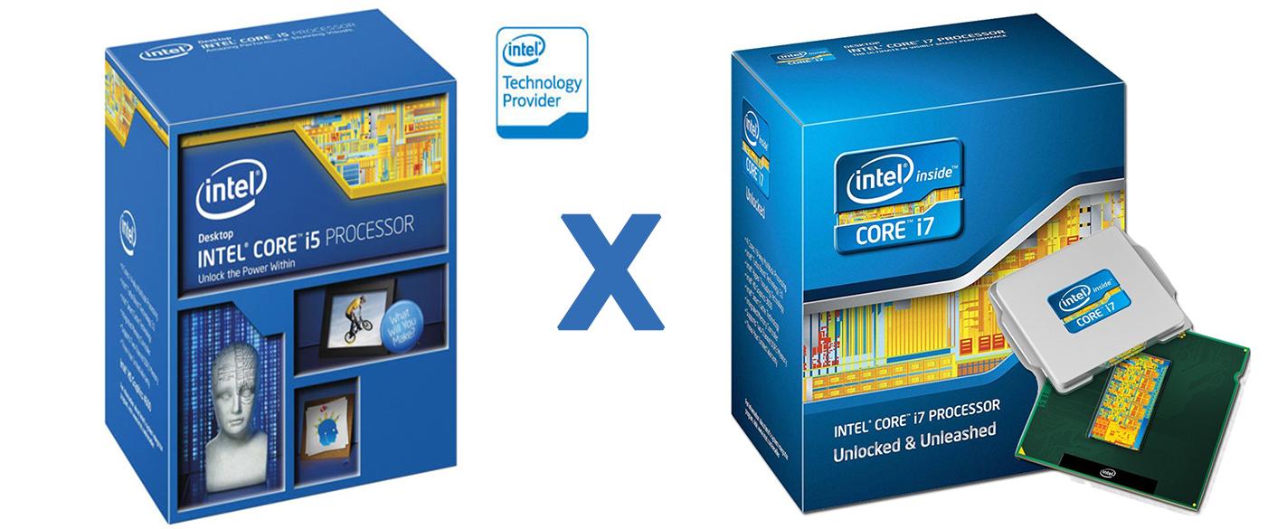 comparativo processadores intel