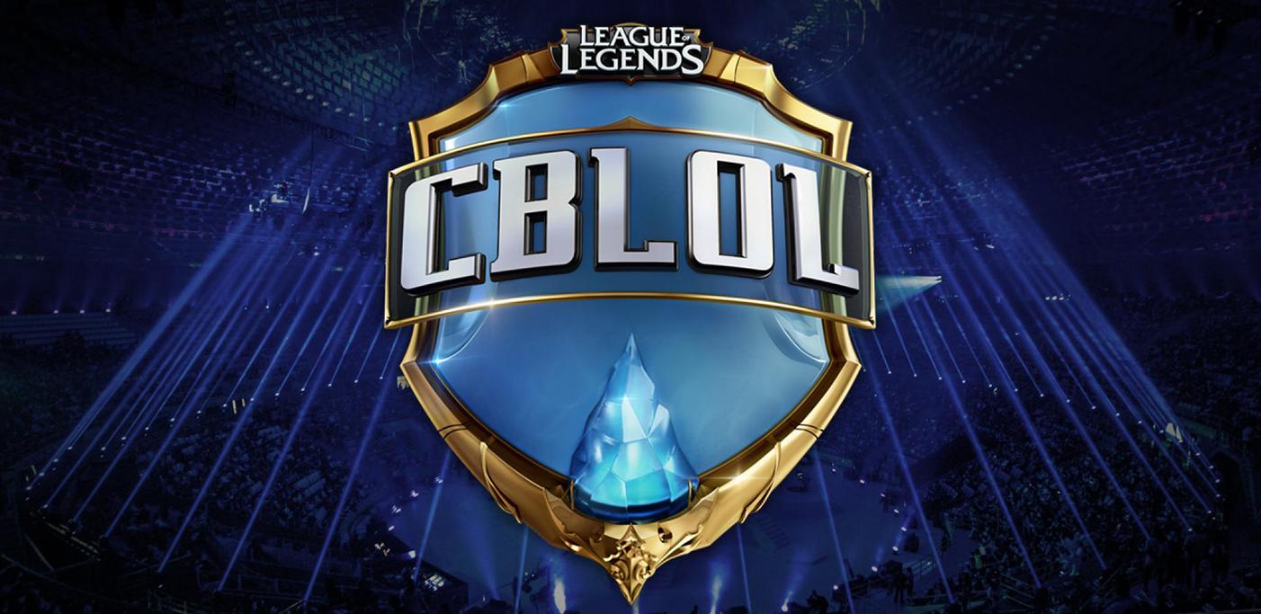cblol 2017