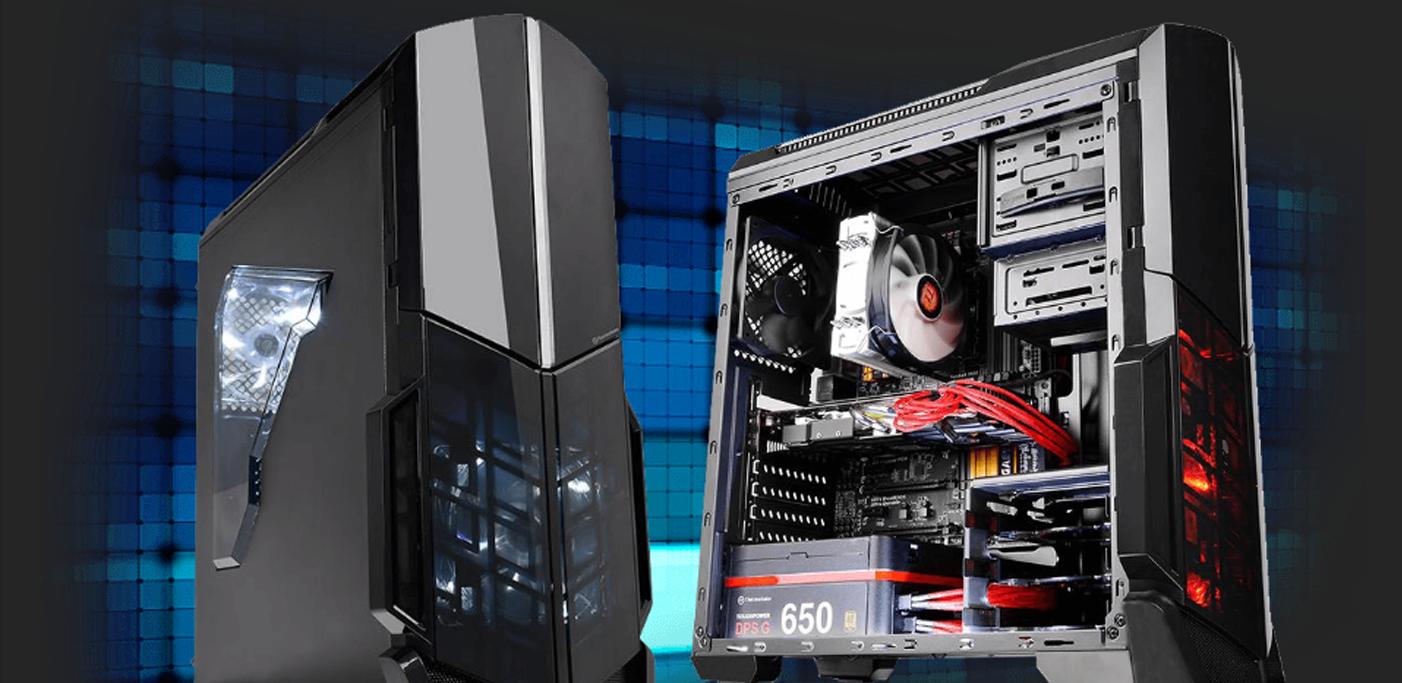 Computadores MOBA Box: a melhor configuração para suas team fights