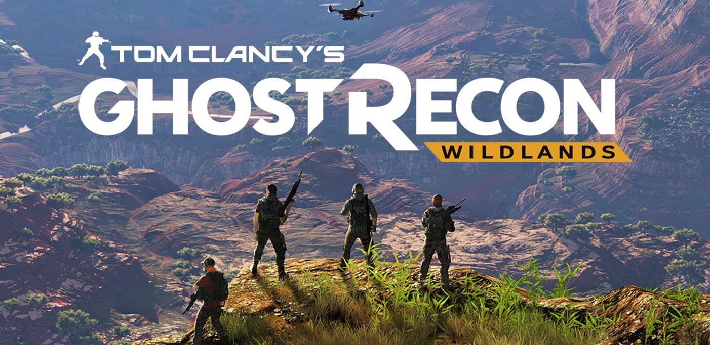 Ghost Recon Wildlands: o retorno da série da Ubisoft para PC