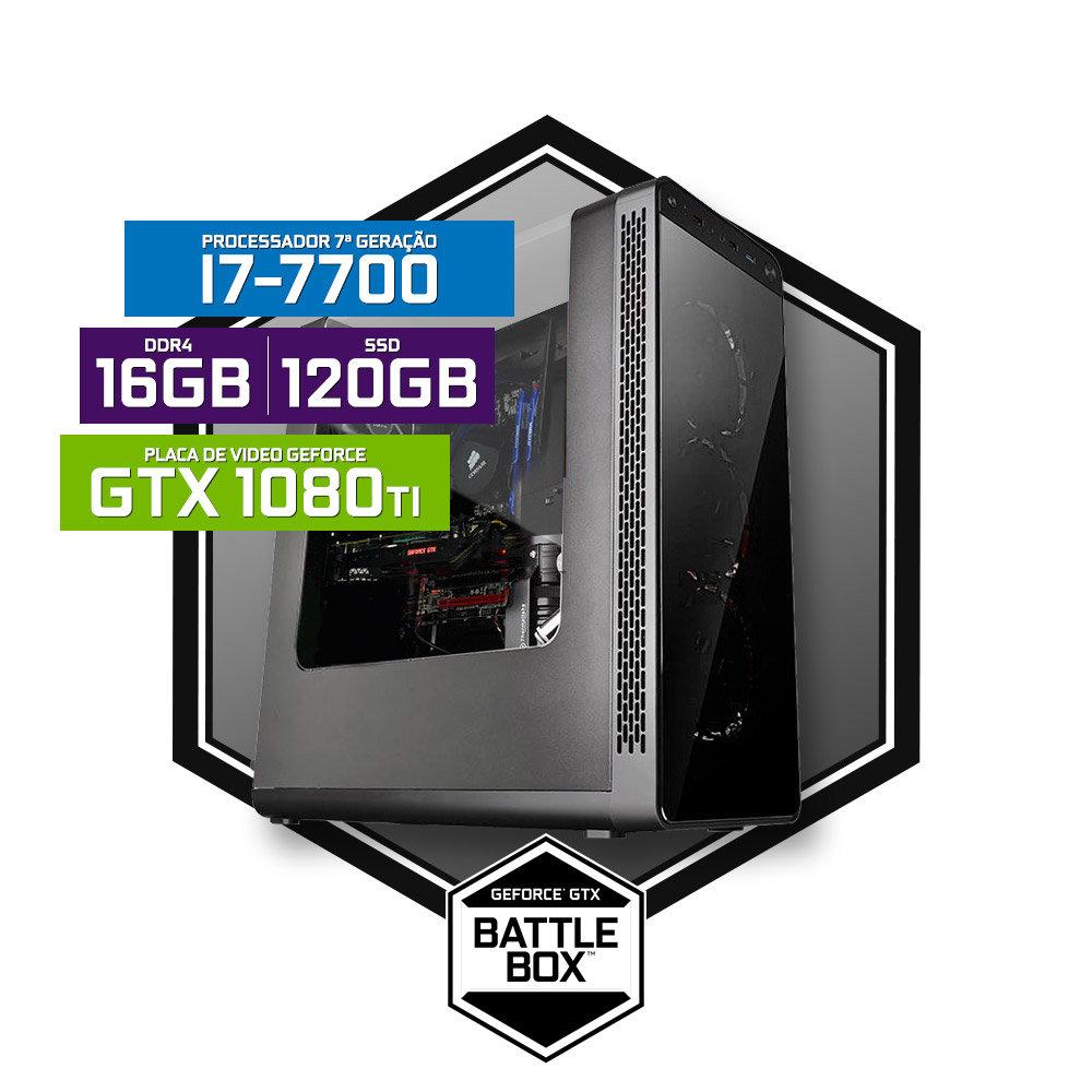 geforce gtx battlebox ultimate