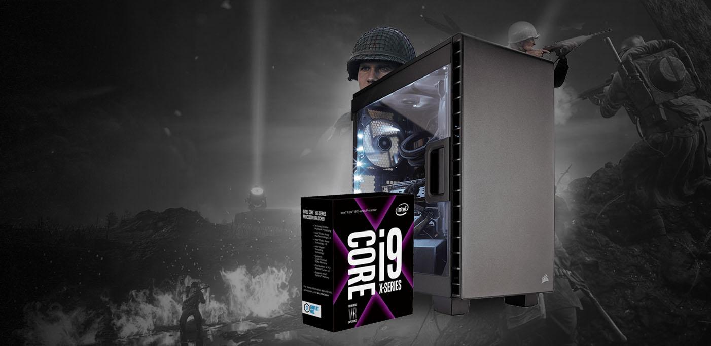 computador com i9