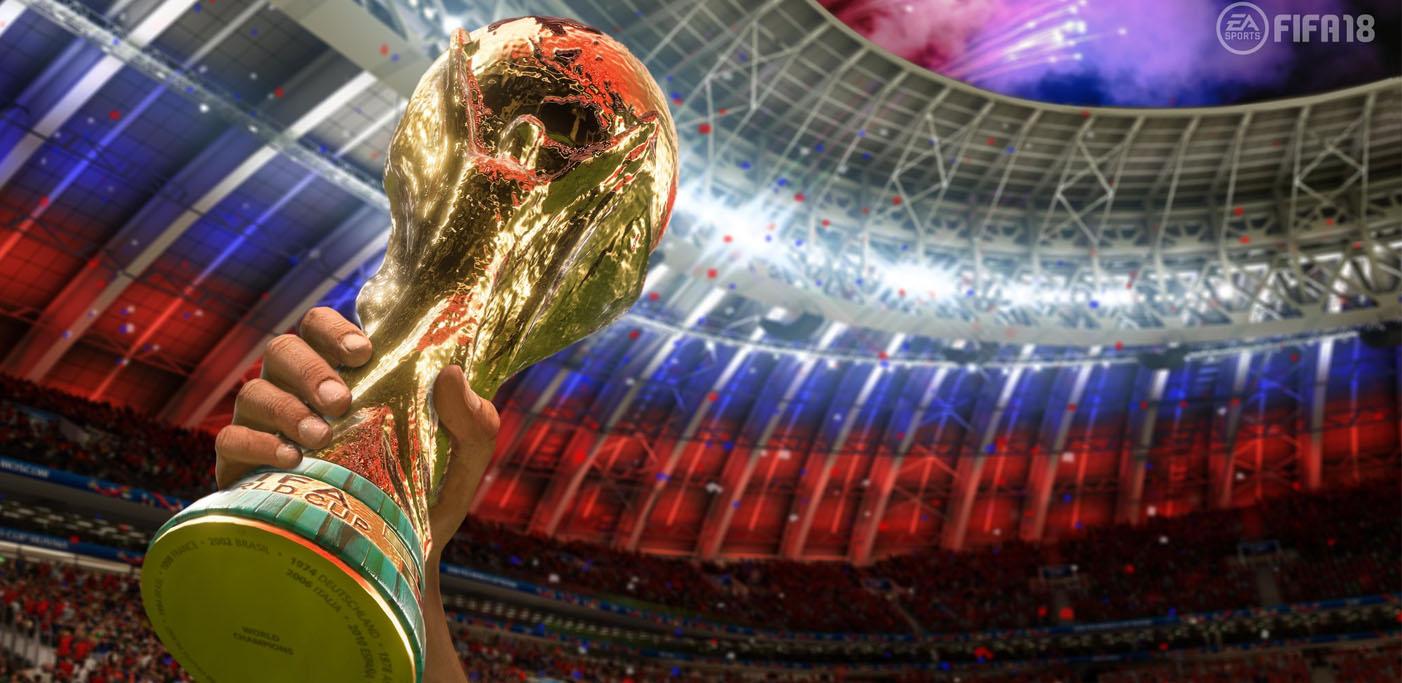 jogo da copa do mundo