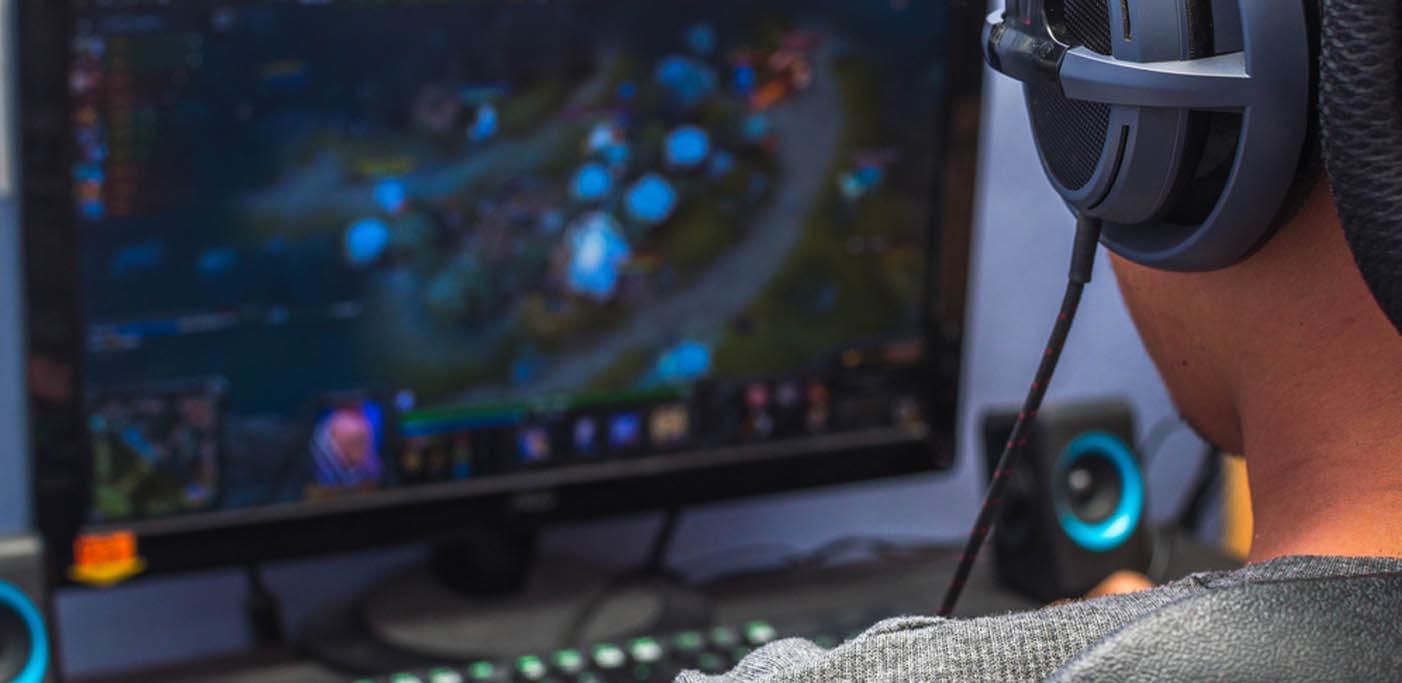 Comprar setup gamer: como escolher o ideal