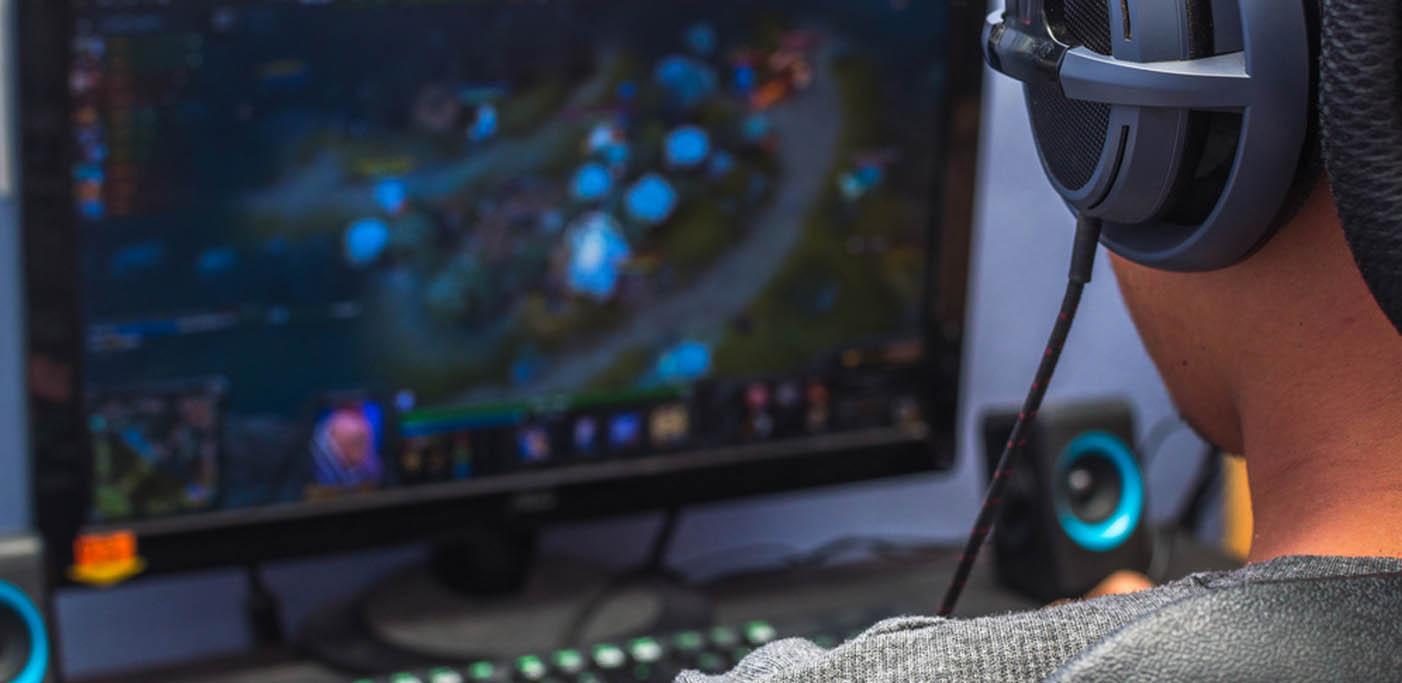 comprar setup gamer