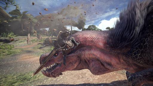 melhores jogos de 2018 monster hunter world