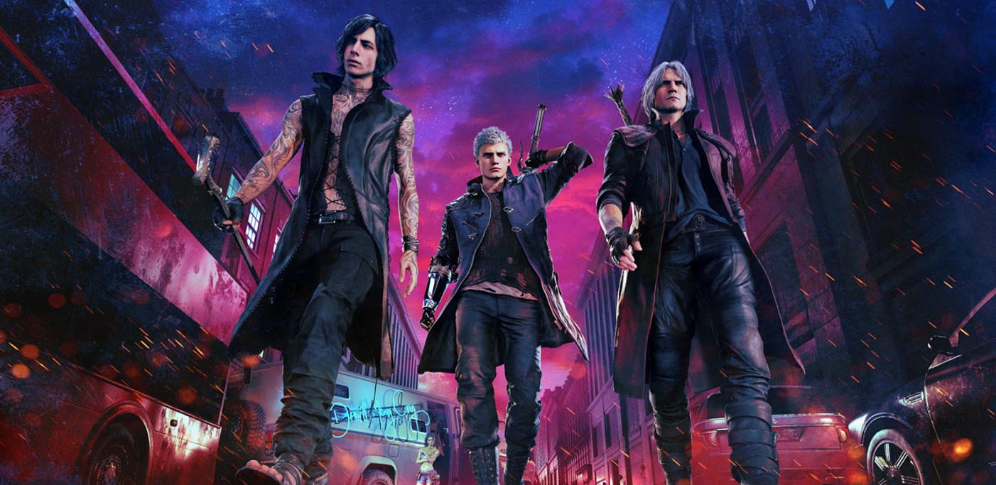 Confira os principais lançamentos de jogos para PC de 2019