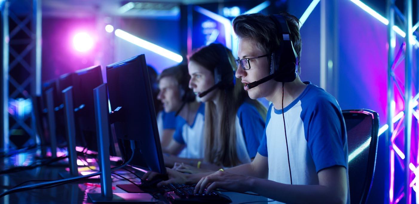 eventos gamer 2019