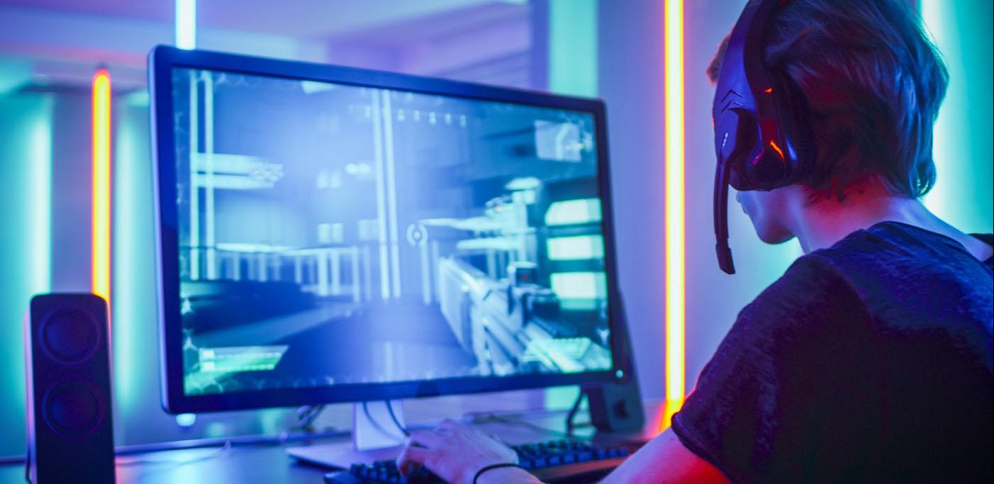 Como escolher um headset para jogos?