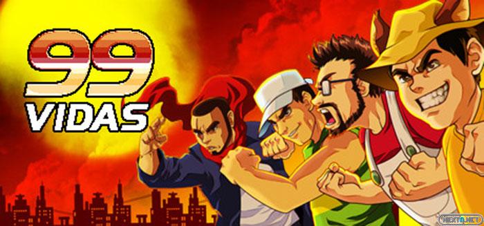 jogos brasileiros para pc - 99 vidas