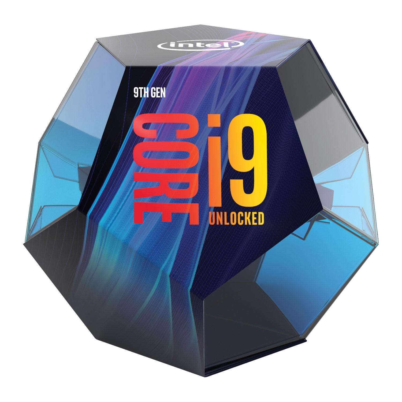 Nona geração da Intel - i9