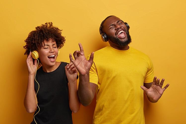 Saiba o nome da música que está tocando com o Tunatic!