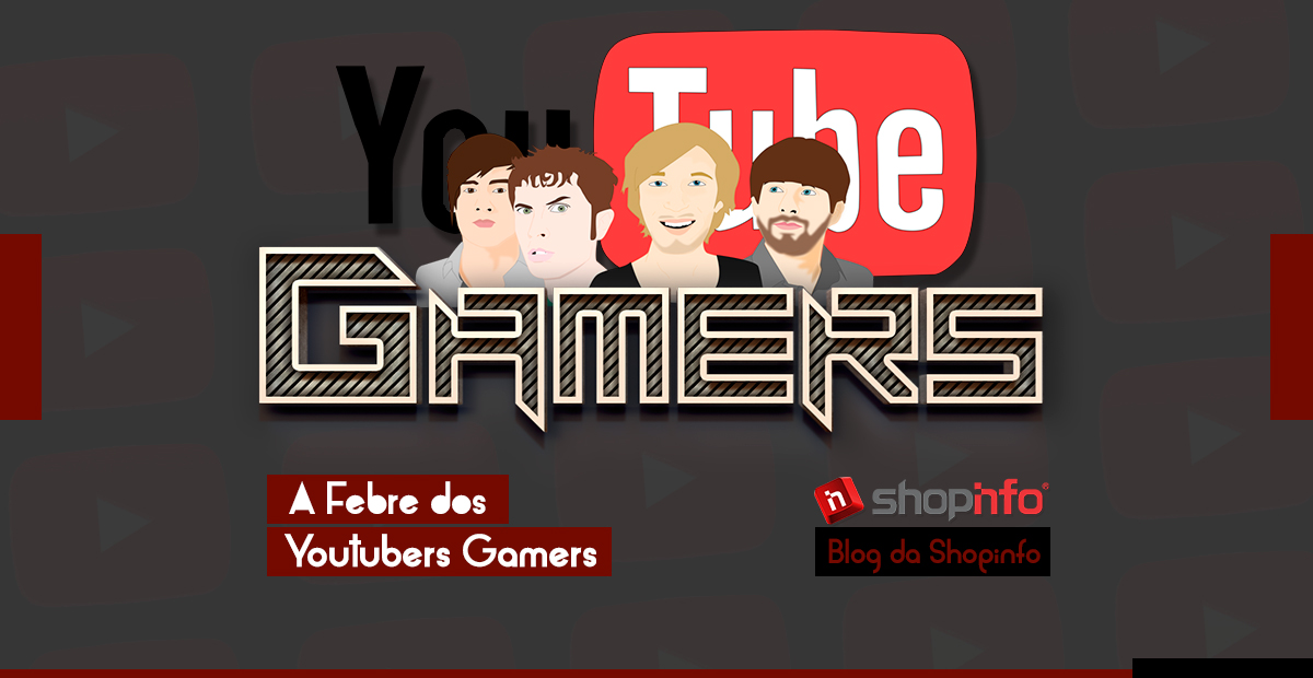 Youtubers Gamers