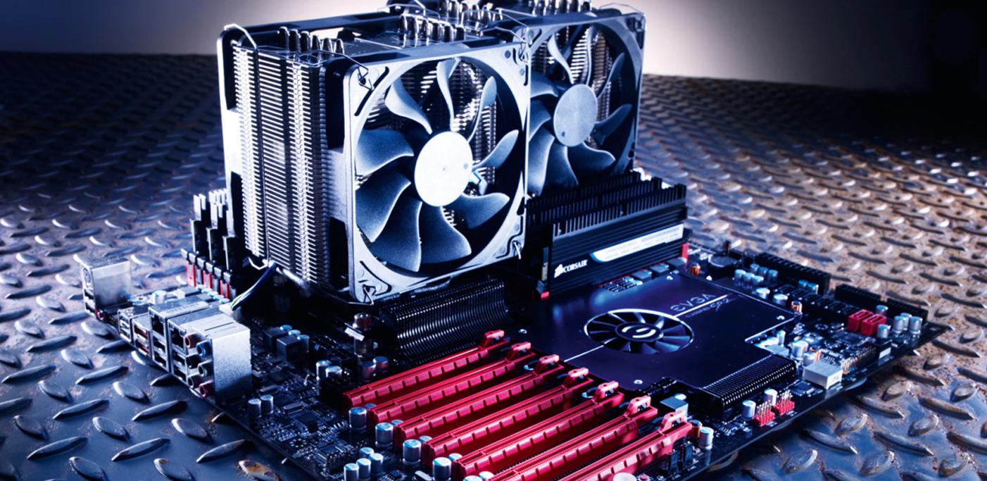 PC gamer em 2017: novidades em hardwares e acessórios