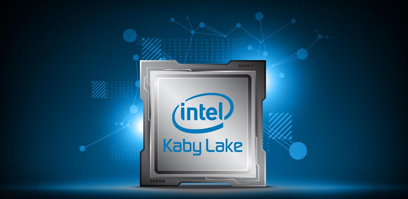 Processadores Intel 7ª Geração para PC Gamer