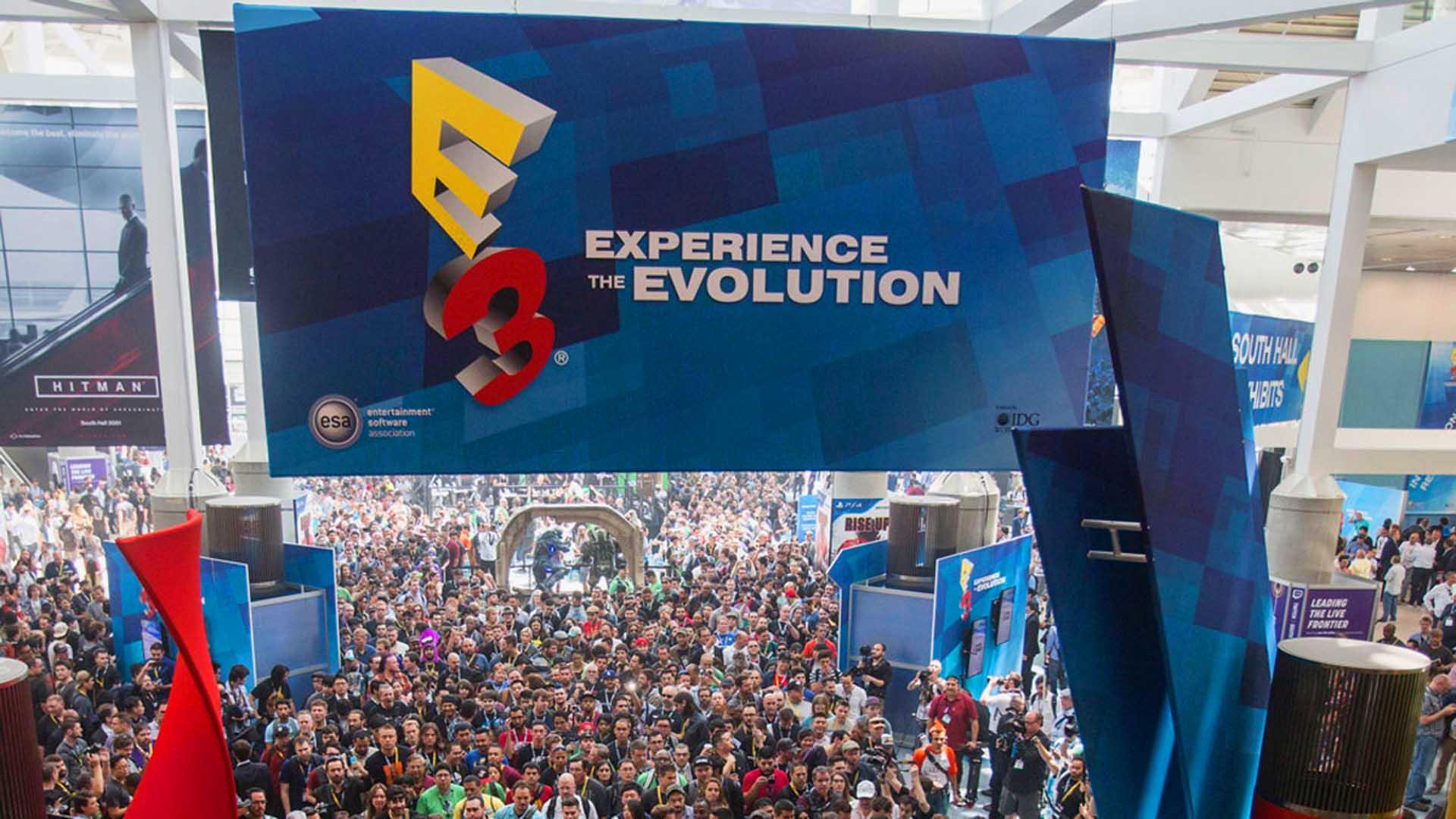 E3 2017: os maiores destaques da convenção