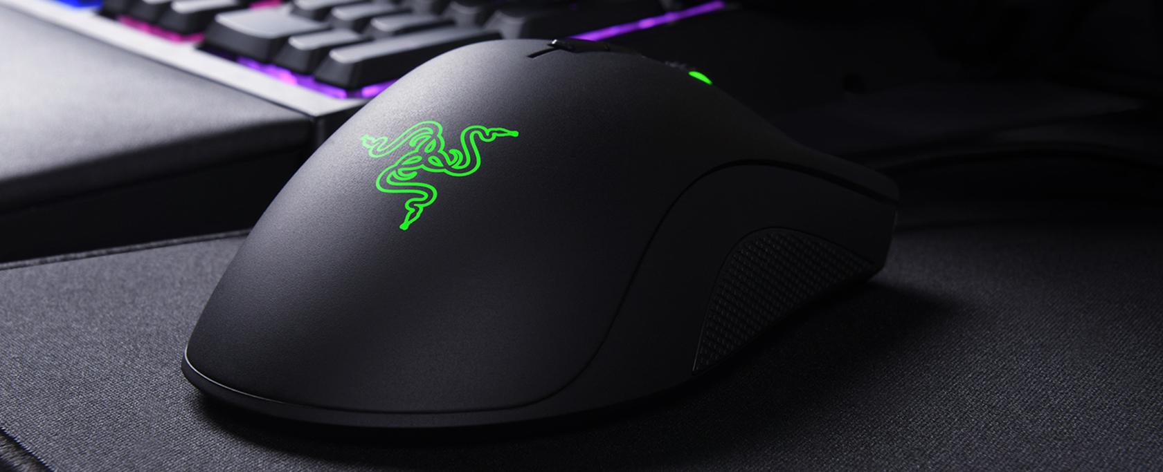 Mouse Razer Deathadder Elite, será que vale a pena?