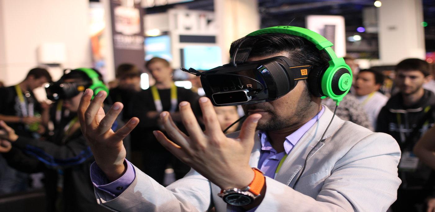 O que é realidade virtual e como ela vai mudar os jogos?