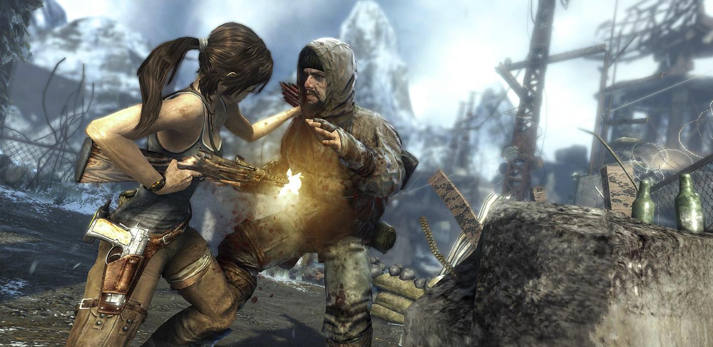 Game para PC: jogos com personagens femininas fortes