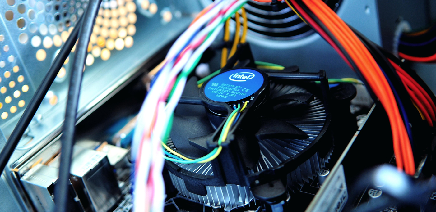 Cooler de computador