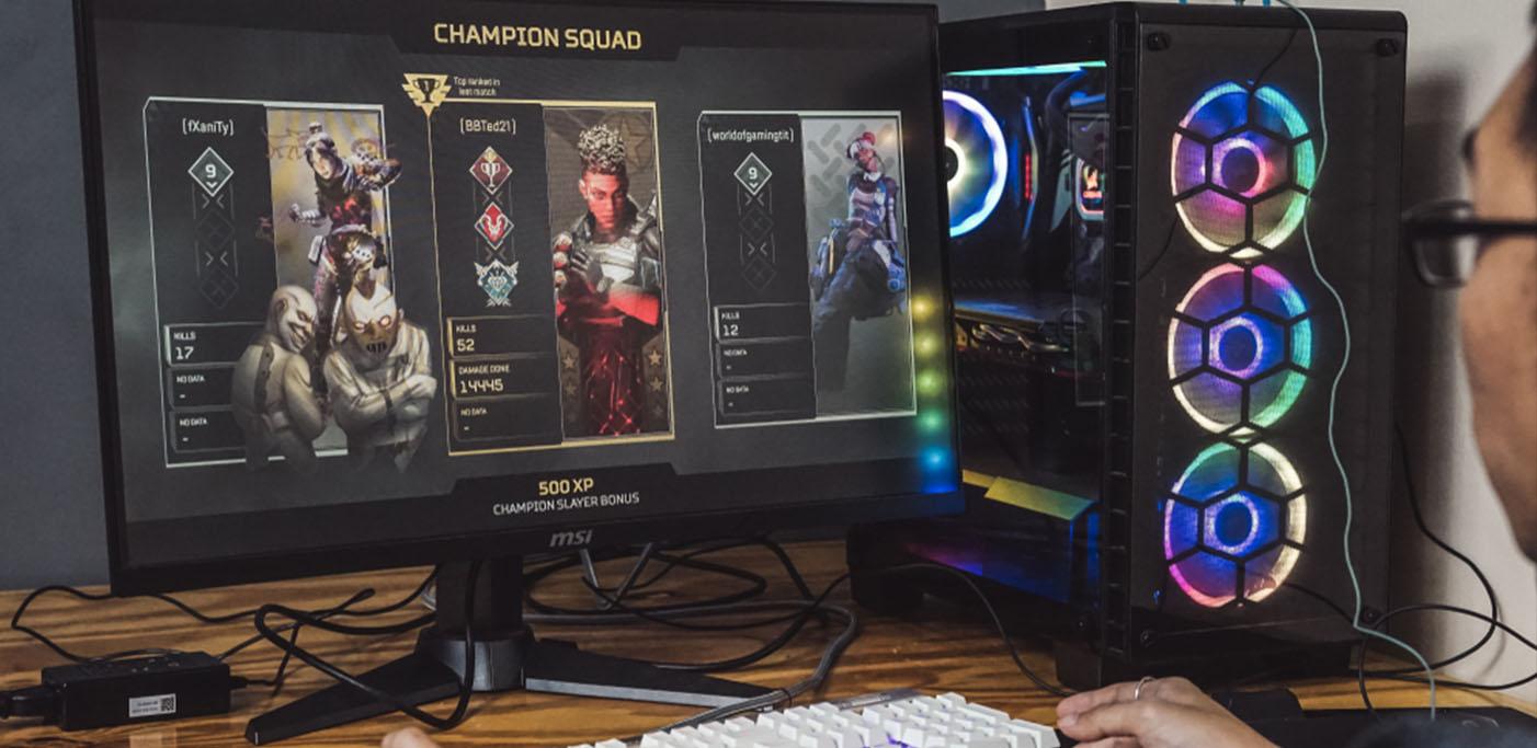 melhores Battle Royale para PC