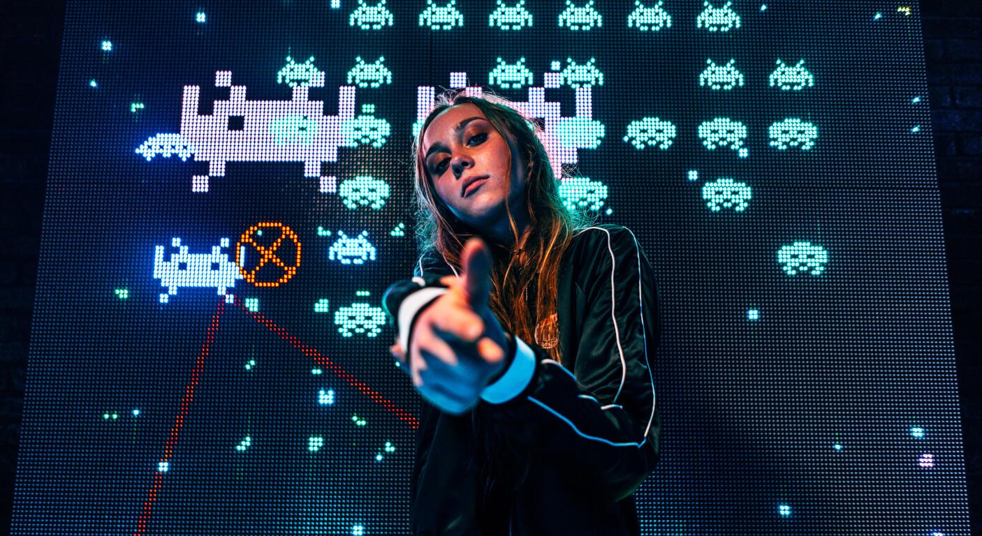 A comunidade gamer e o cyberbullying