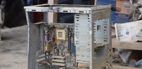 O que é necessário para montar um PC do zero?