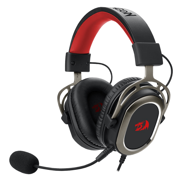 Headset Gamer Redragon Helios