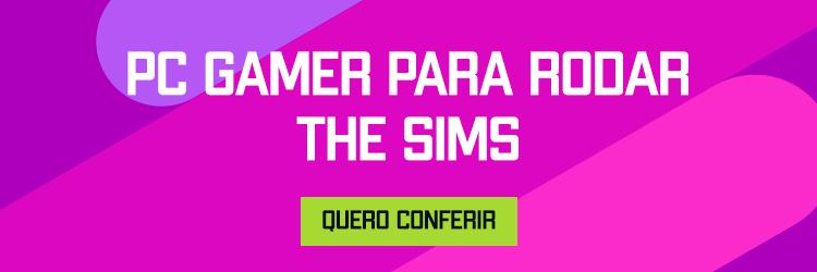 Banner para comprar computadores no site.
