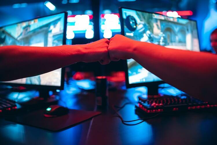 Profissão gamer: como transformar hobby em carreira?