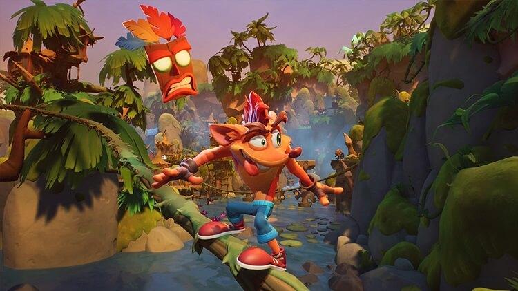Crash Bandicoot 4 para PC: saiba tudo sobre a novidade