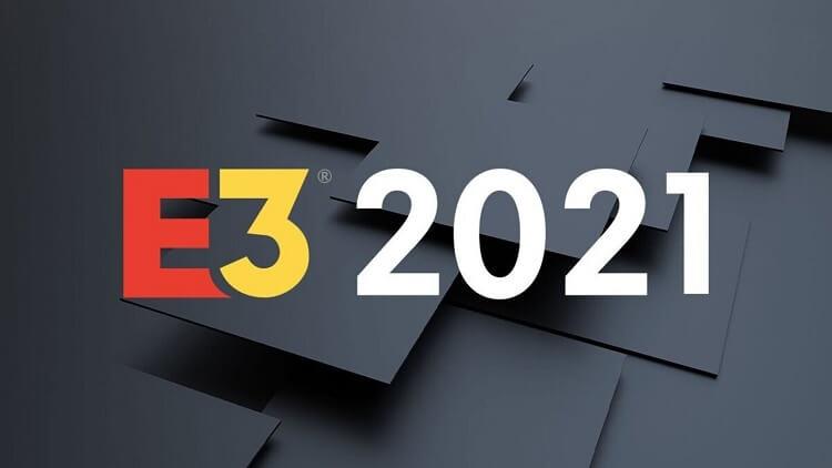 Capa evento E3 2021