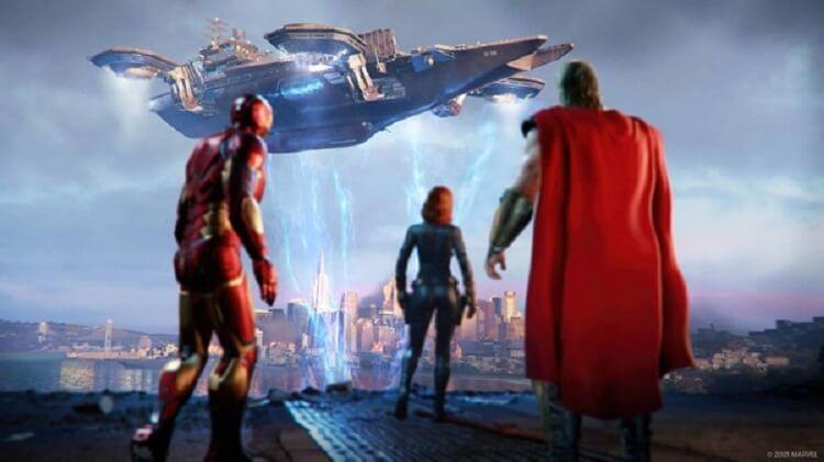 5 jogos da Marvel no PC para lembrar dos Vingadores