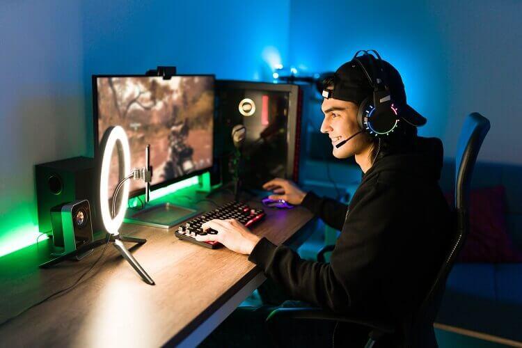 5 opções de PC para stream profissional!